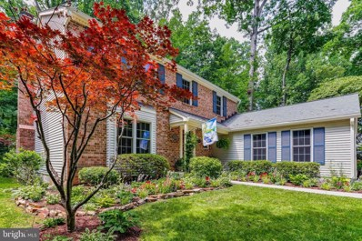 6037 Misty Arch Run, Columbia, MD 21044 - #: MDHW282134