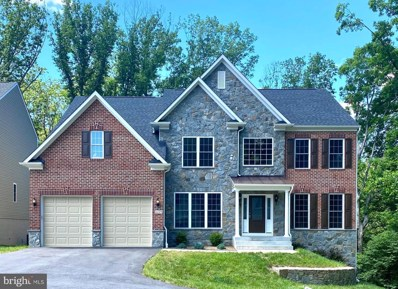 6229 Grace Marie Drive, Clarksville, MD 21029 - #: MDHW282136