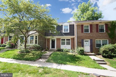 5769 Yellowrose Court, Columbia, MD 21045 - #: MDHW282154