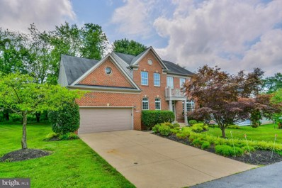 4679 Yorkshire Drive, Ellicott City, MD 21043 - #: MDHW282202