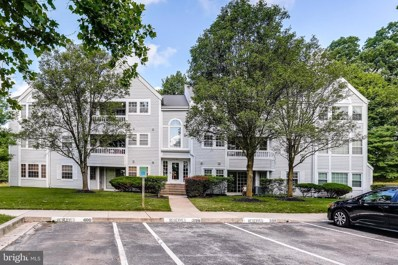 8348 Montgomery Run Road UNIT K, Ellicott City, MD 21043 - #: MDHW282246