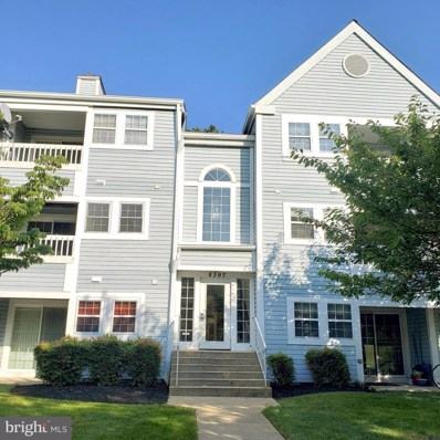 8397 Montgomery Run Road UNIT K, Ellicott City, MD 21043 - #: MDHW282256