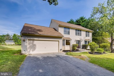 2825 Dana Court, Ellicott City, MD 21042 - #: MDHW282284