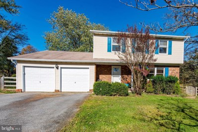 4730 Hale Haven Drive, Ellicott City, MD 21043 - #: MDHW282294