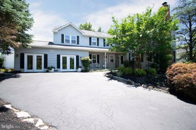 9330 Kings Post Court, Laurel, MD 20723 - #: MDHW282322