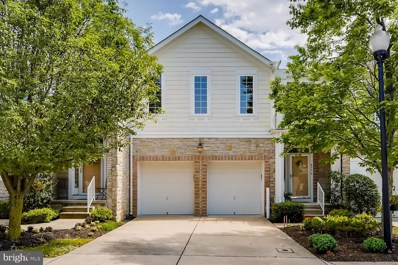 8716 Endless Ocean Way UNIT 4, Columbia, MD 21045 - #: MDHW282382