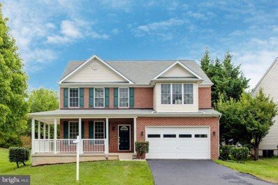 5301 Lynn Lane, Ellicott City, MD 21043 - #: MDHW282446
