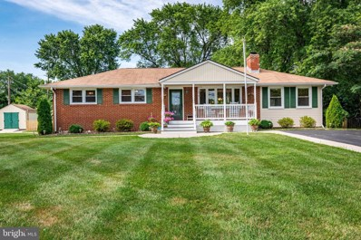 10213 Owen Brown Road, Columbia, MD 21044 - #: MDHW282486