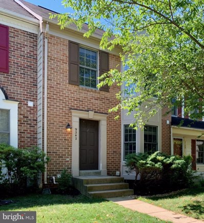 9342 Breamore Court, Laurel, MD 20723 - #: MDHW282496