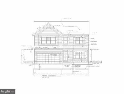 Lot 1-  Verdant Way, Elkridge, MD 21075 - #: MDHW282548