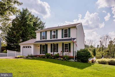 8071 Fetlock Court, Ellicott City, MD 21043 - #: MDHW282584