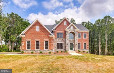 13514 Allnutt Lane, Highland, MD 20777 - MLS#: MDHW282660
