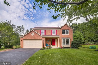 10476 Stansfield Road, Laurel, MD 20723 - #: MDHW282716