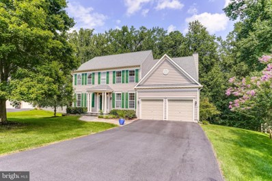 8728 Hidden Pool Court, Laurel, MD 20723 - #: MDHW282776