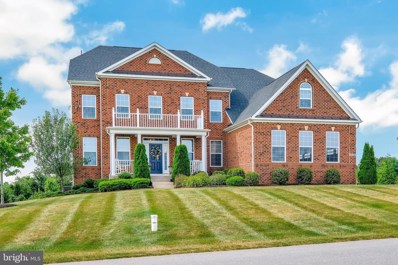18348 Chelsea Knolls Drive, Mount Airy, MD 21771 - #: MDHW282798