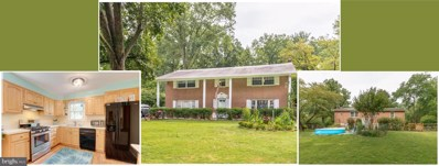 6737 Pine Drive, Columbia, MD 21046 - #: MDHW282802