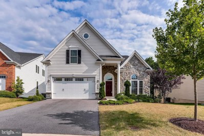 2696 Emma Stone Drive, Marriottsville, MD 21104 - #: MDHW282812