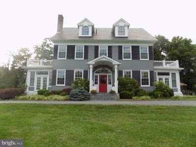 4090 Old Columbia Pike, Ellicott City, MD 21043 - #: MDHW282904