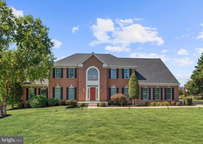 14611 Riggs Meadow Drive, Cooksville, MD 21723 - #: MDHW282940