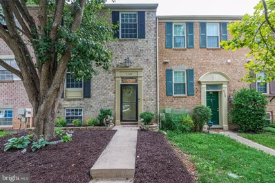 9726 Early Spring Way, Columbia, MD 21046 - #: MDHW282952