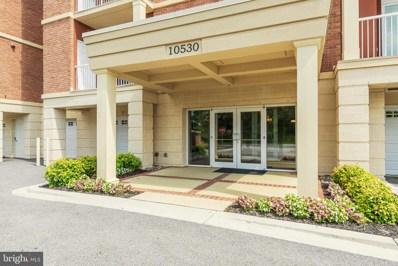 10530 Resort Road UNIT #108, Ellicott City, MD 21042 - #: MDHW282954