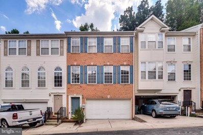 7721 Valley Oak Drive UNIT 55, Elkridge, MD 21075 - #: MDHW282980