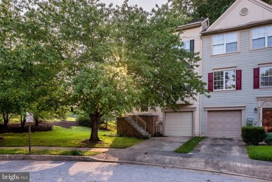 9326 Daly Court, Laurel, MD 20723 - #: MDHW282992