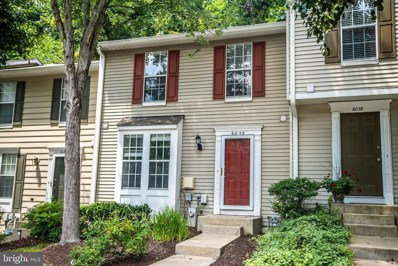 6042 Weekend Way UNIT G-34, Columbia, MD 21044 - #: MDHW283022