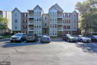 6310 Bayberry Court UNIT 1008, Elkridge, MD 21075 - #: MDHW283024