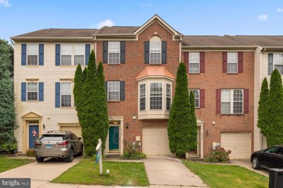 10708 Croydon Court, Woodstock, MD 21163 - #: MDHW283026