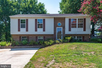 8637 Cheshire Court, Jessup, MD 20794 - #: MDHW283048