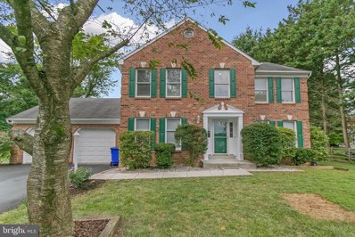 2810 Jeannine Court, Ellicott City, MD 21042 - MLS#: MDHW283056