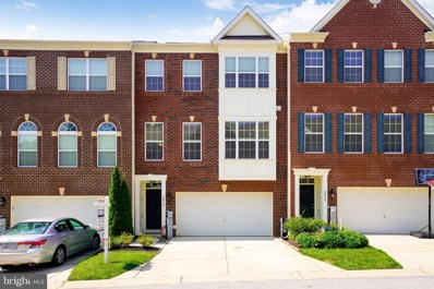 6810 Flour Mill Court, Columbia, MD 21044 - #: MDHW283132