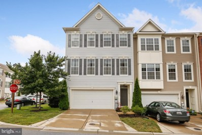 6803 Flour Mill Court, Columbia, MD 21044 - MLS#: MDHW283140