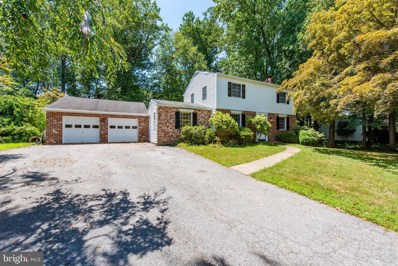 10305 Spruce Way, Ellicott City, MD 21042 - MLS#: MDHW283146