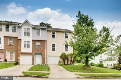 9425 Fens Hollow, Laurel, MD 20723 - #: MDHW283162