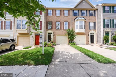 6121 Silver Arrows Way, Columbia, MD 21045 - #: MDHW283166