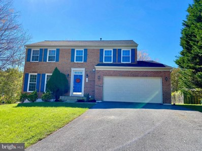 6025 Duckeys Run Road, Elkridge, MD 21075 - #: MDHW283176