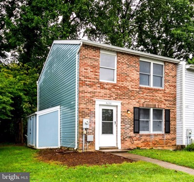 6028 Cedar Wood Drive, Columbia, MD 21044 - MLS#: MDHW283222