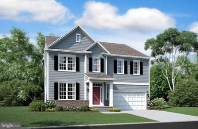 6214 Flutie Lane, Clarksville, MD 21029 - #: MDHW283252