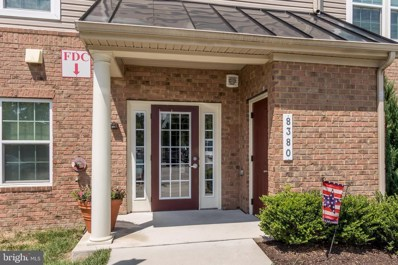 8380 Ice Crystal Drive UNIT M, Laurel, MD 20723 - #: MDHW283284