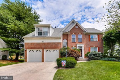 5505 Hunting Horn Drive, Ellicott City, MD 21043 - #: MDHW283364
