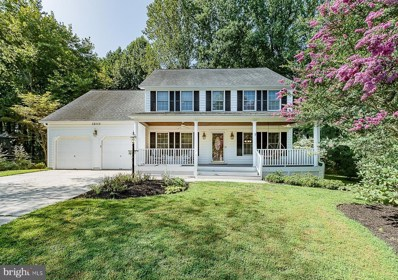 12113 Blue Flag Way, Columbia, MD 21044 - MLS#: MDHW283374