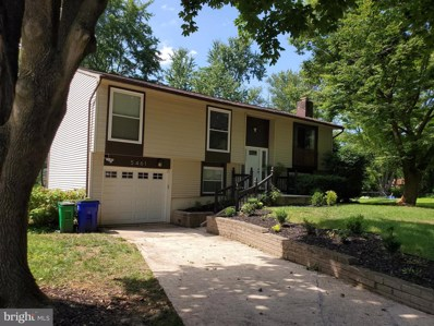 5461 Luckpenny Place, Columbia, MD 21045 - MLS#: MDHW283380