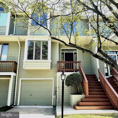 5263 Columbia Road UNIT 492, Columbia, MD 21044 - #: MDHW283398