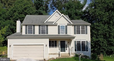 5990 Florey Road, Hanover, MD 21076 - #: MDHW283400
