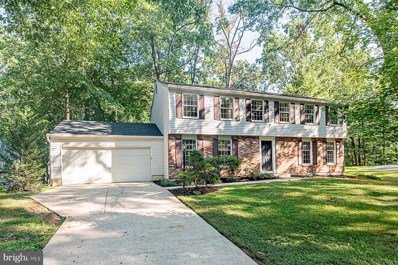 6325 Frostwork Row, Columbia, MD 21044 - MLS#: MDHW283434