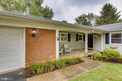 4963 Woodward Gardens, Columbia, MD 21044 - #: MDHW283450