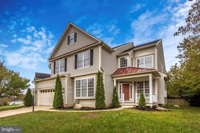 5852 Indian Summer Drive, Clarksville, MD 21029 - MLS#: MDHW283460