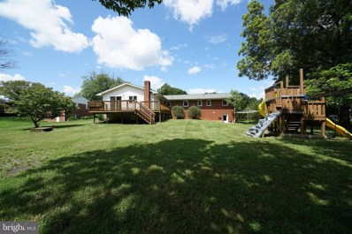 8731 Teresa Lane, Laurel, MD 20723 - #: MDHW283500